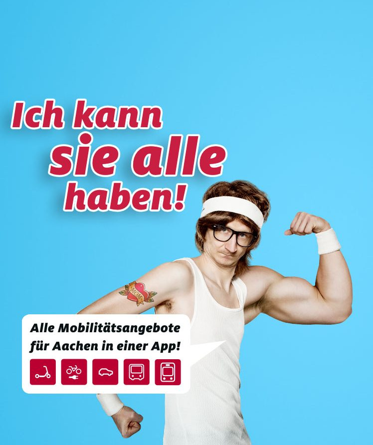 Foto: movA Kampagnenmotiv mit Sportler